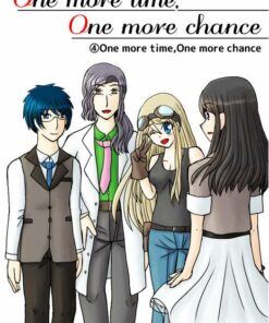 マギカロギアキャンペーンリプレイ+シナリオOne more time,One more chance④One more time,One more chance