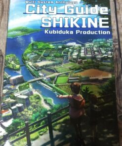 Multi System Anthology 『City Guide SHIKINE』