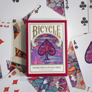 Bicycle Future Bar Playing Cards